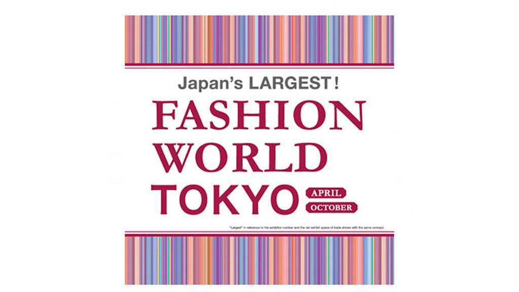 Tokio Fashion World 2019