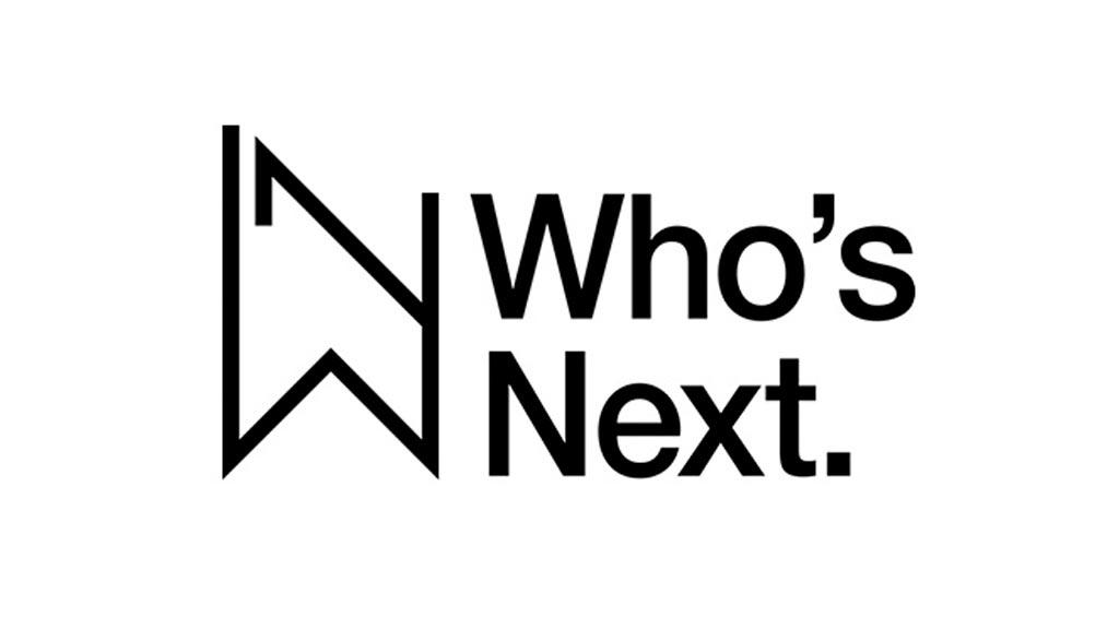 Who's Next Paris 2019