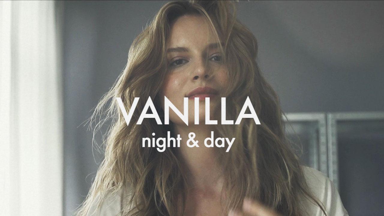 Vanilla night&day Autunno/Inverno 2020: Presentazione